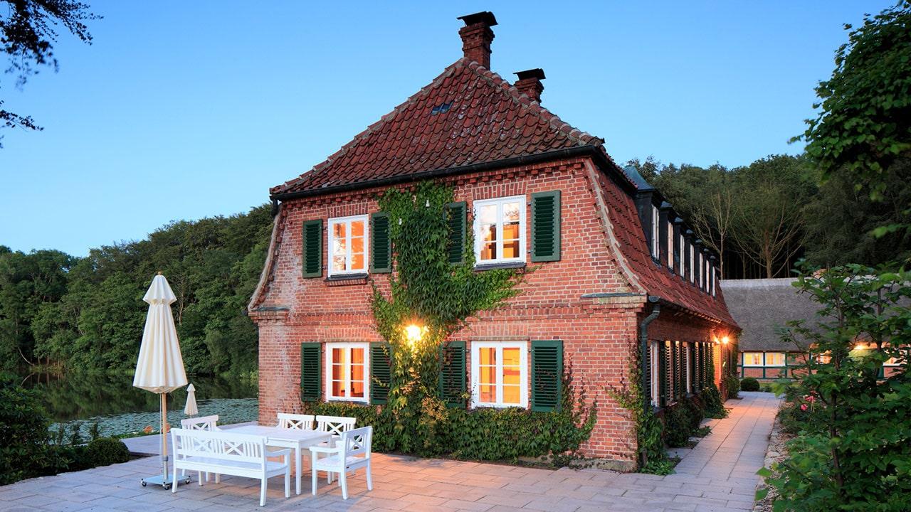 Das Englische Landhaus